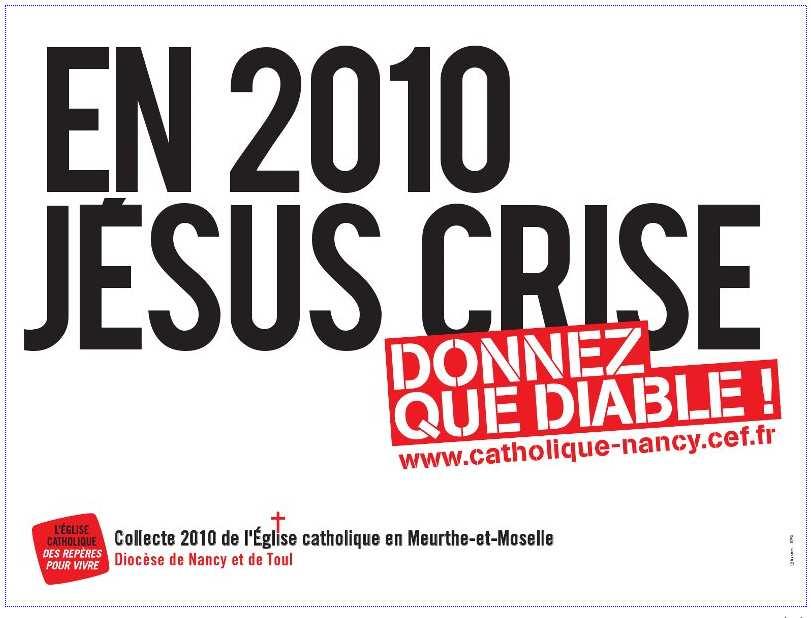 JesusCrise