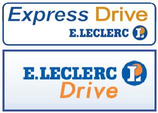 Leclerc rebaptise son drive