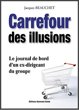 A lire : Carrefour des illusions par Jacques Beauchet