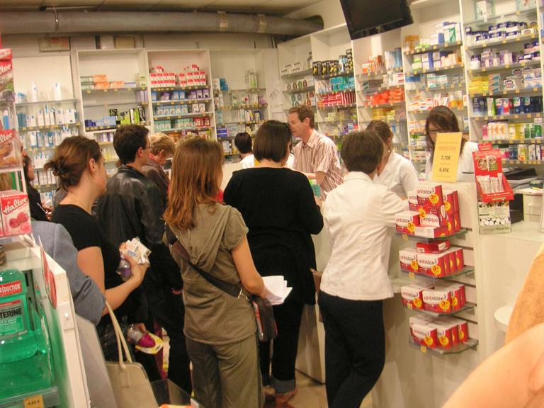 PharmacieLafayette