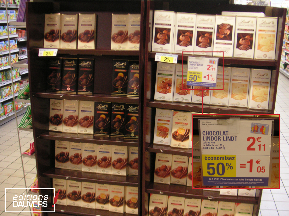 ChocolatMarket