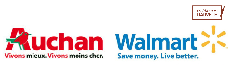 Auchan-WalMart