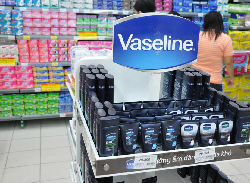 BigC VietnamVaseline