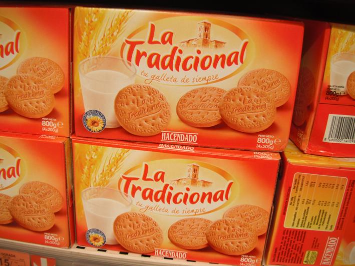Hacendado, l'omniprésente marque de Mercadona
