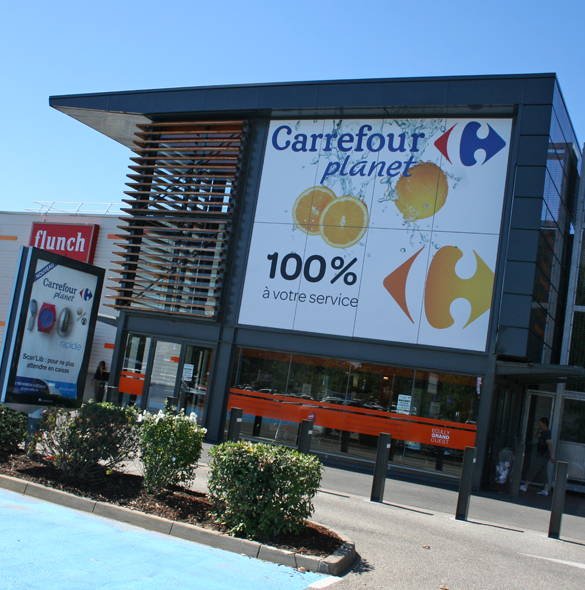 CarrefourPlanet
