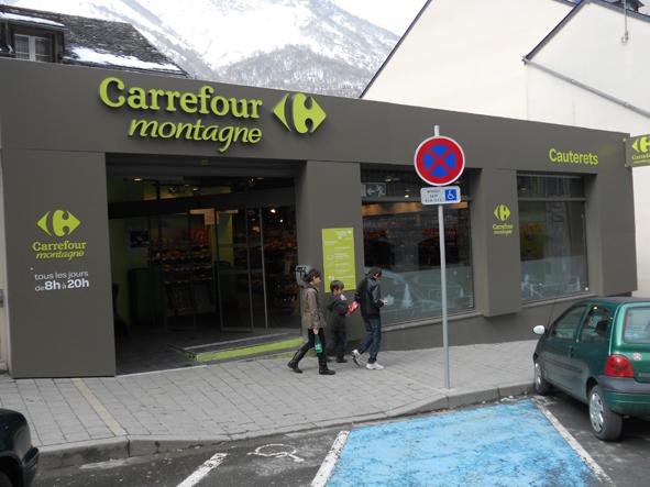 CarrefourMontagneCauterets