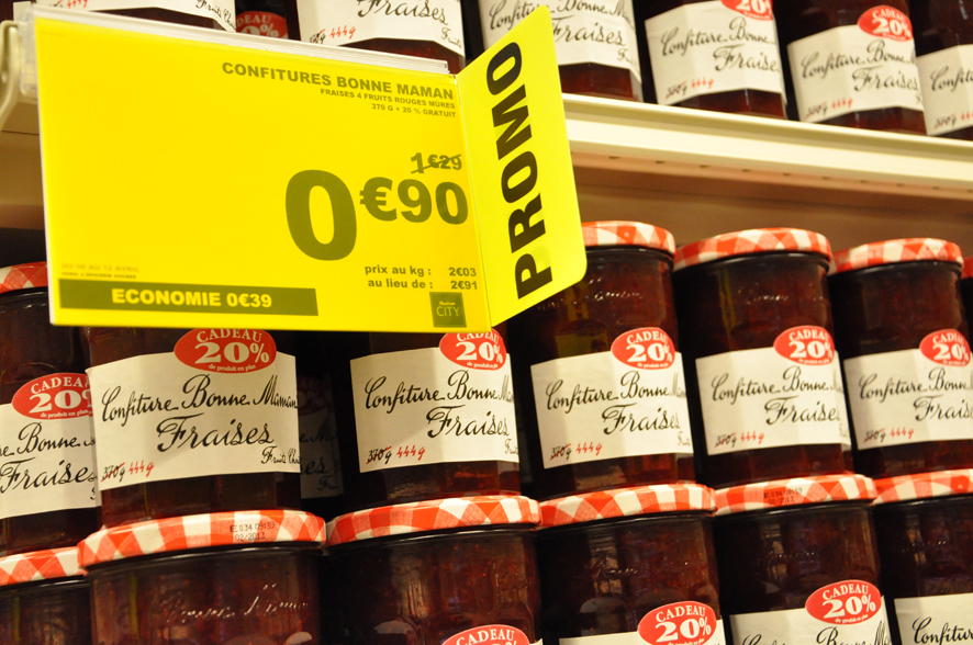 Web coupons auchan
