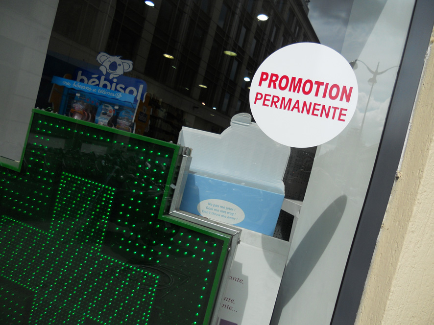 PharmaciePromoPermanenteBD