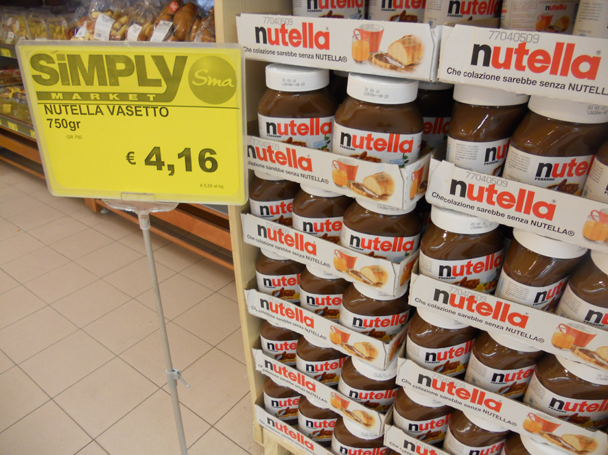 SimplyNutella