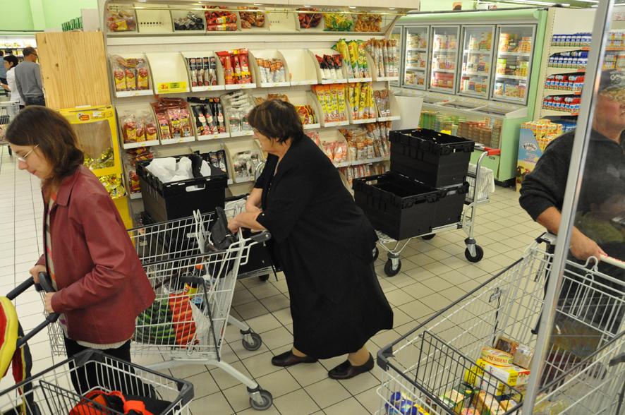 Drive : les limites du picking magasin