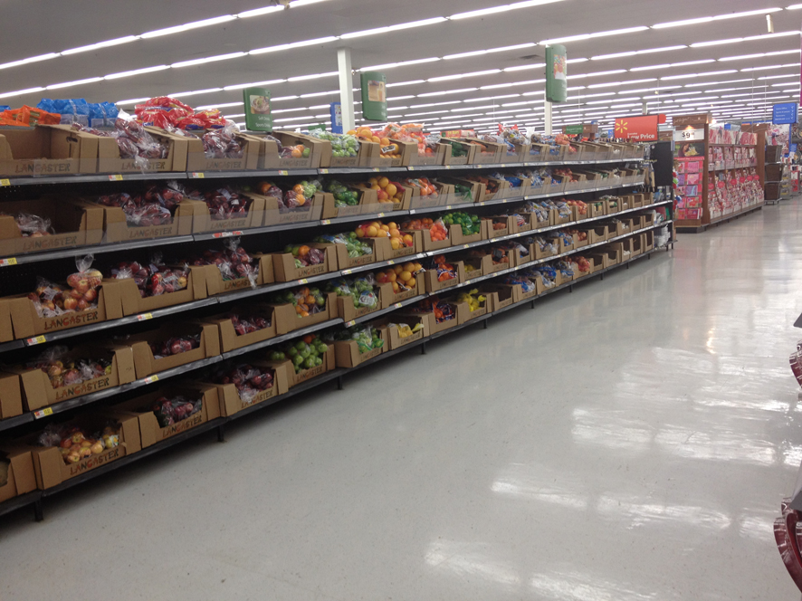 WalmartF&L