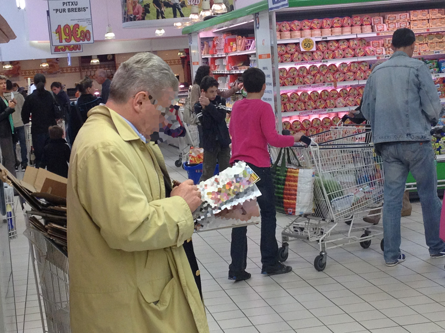 Question pour des champions !