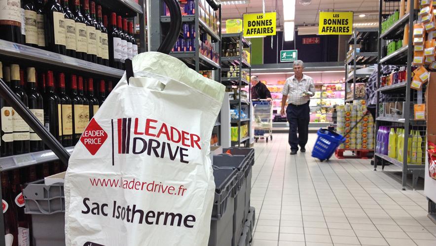 LeaderDrive