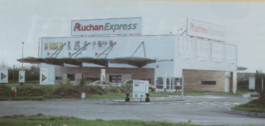 AuchanExpressJuin2000