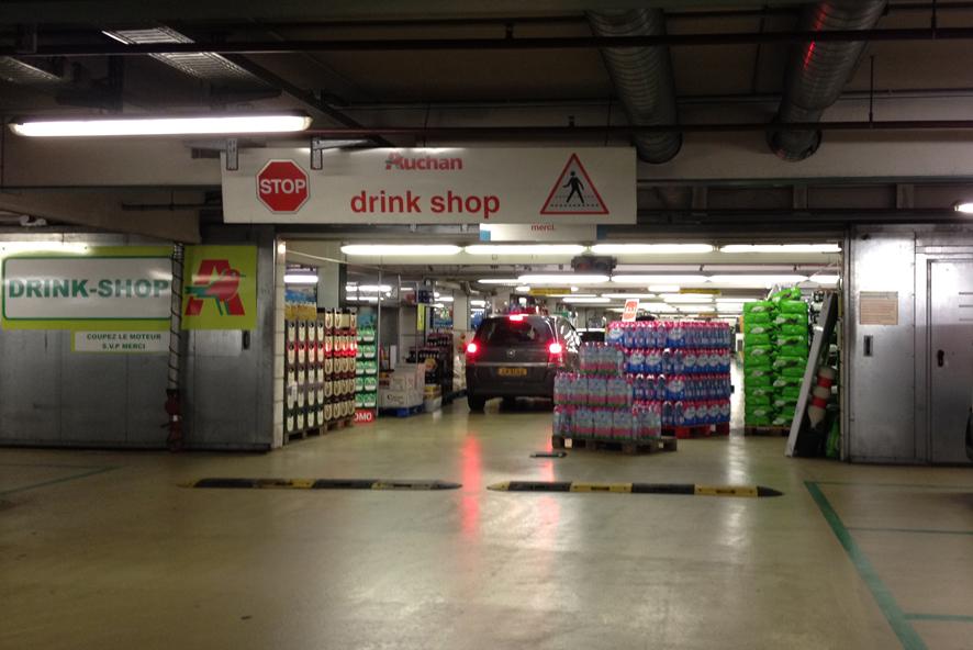 DrinkShopAuchanLuxembourg-BD