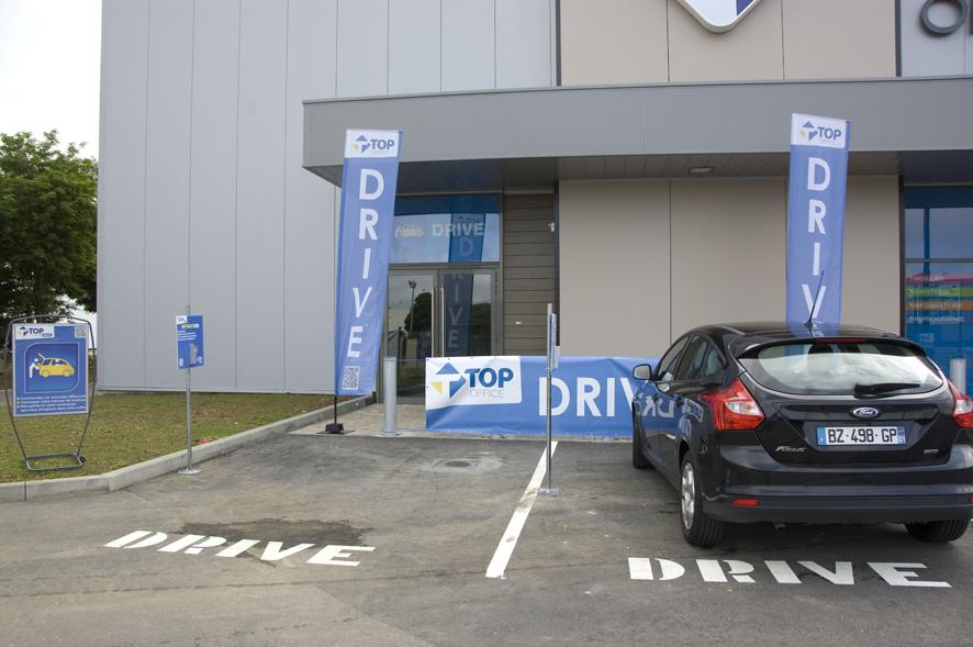DriveTopOffice