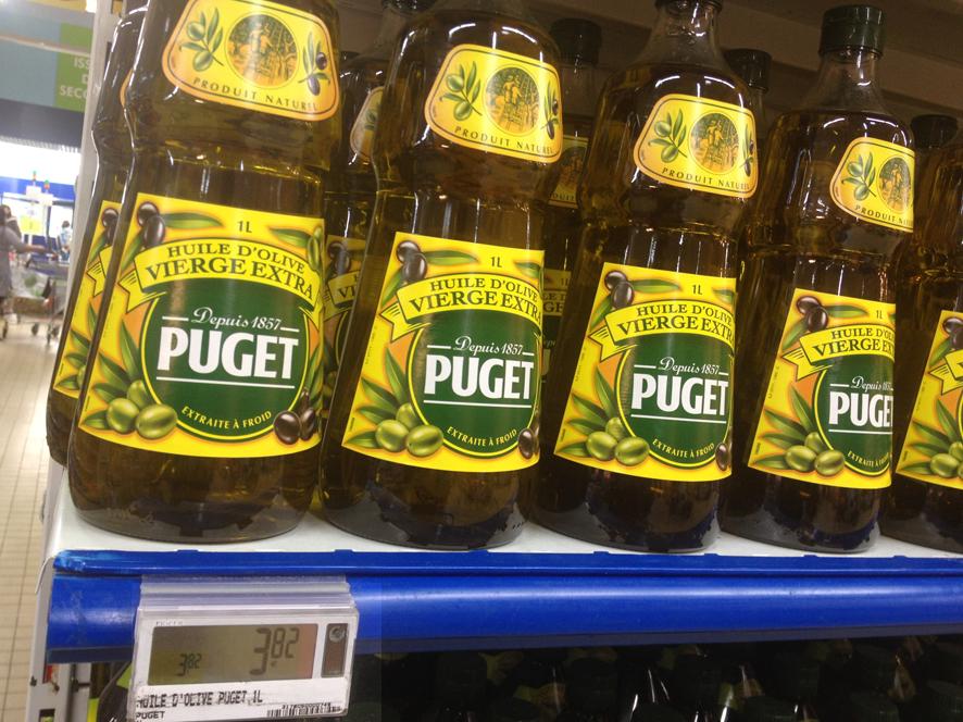 PugetLanester
