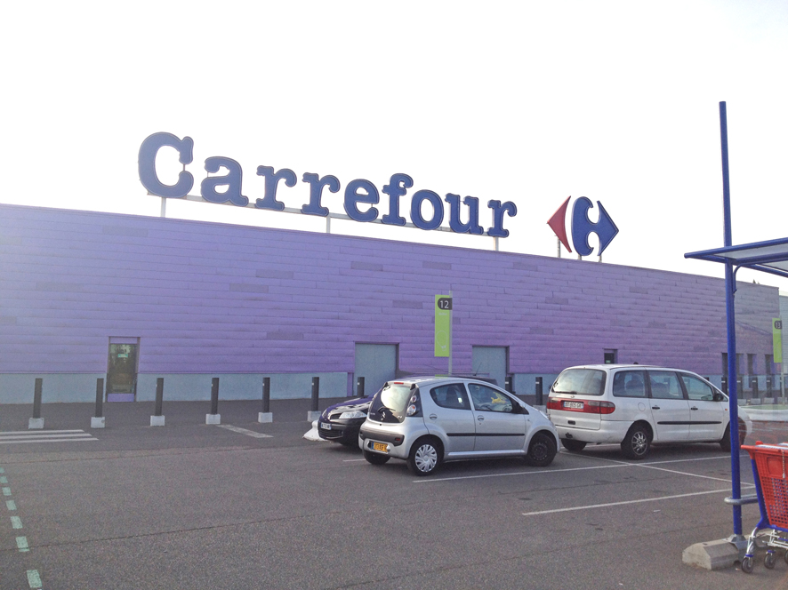 amazing with carrefour chalons en champagne