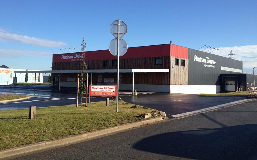 Auchan Drive Noyelles-BD