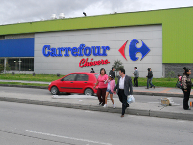 CarrefourColombie