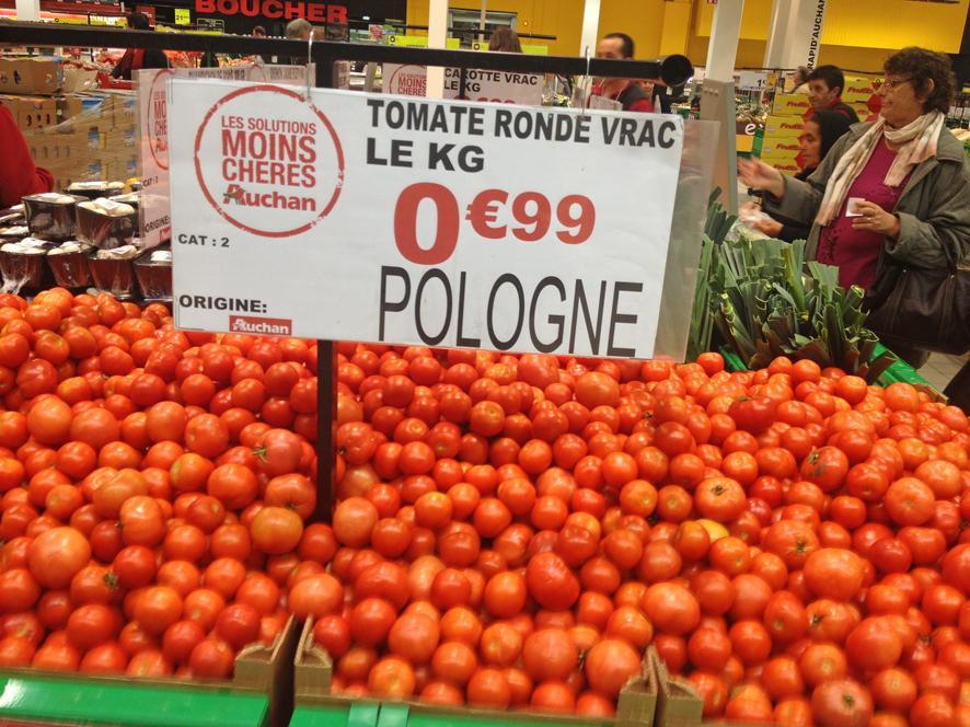 DiscountResponsable Auchan-BD