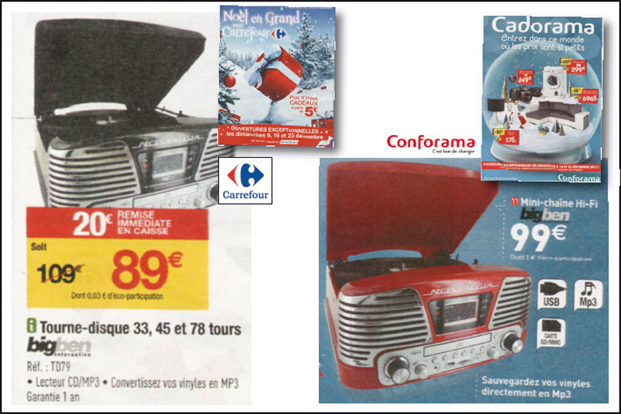 Carrefour-Conforama