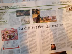DistriRation