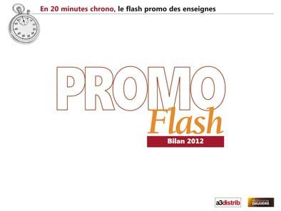 Exclu : Baisse de la pression promo en 2012