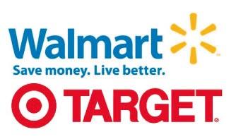 Prix : le match Wal-Mart / Target à Atlanta