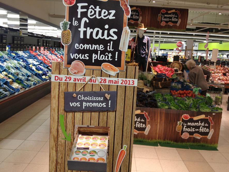 J'ai testé… La nouvelle promo de Carrefour Belgique