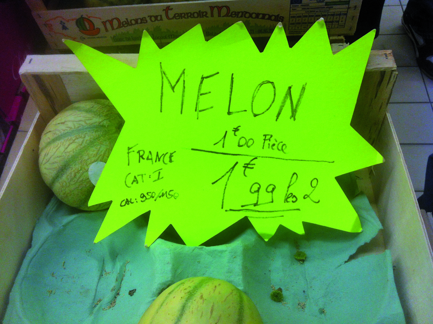 Melon-BD