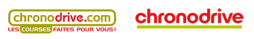 Drive : un nouveau logo pour Chrono
