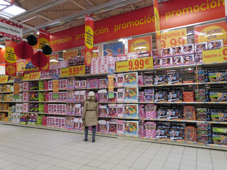 Auchan jouets