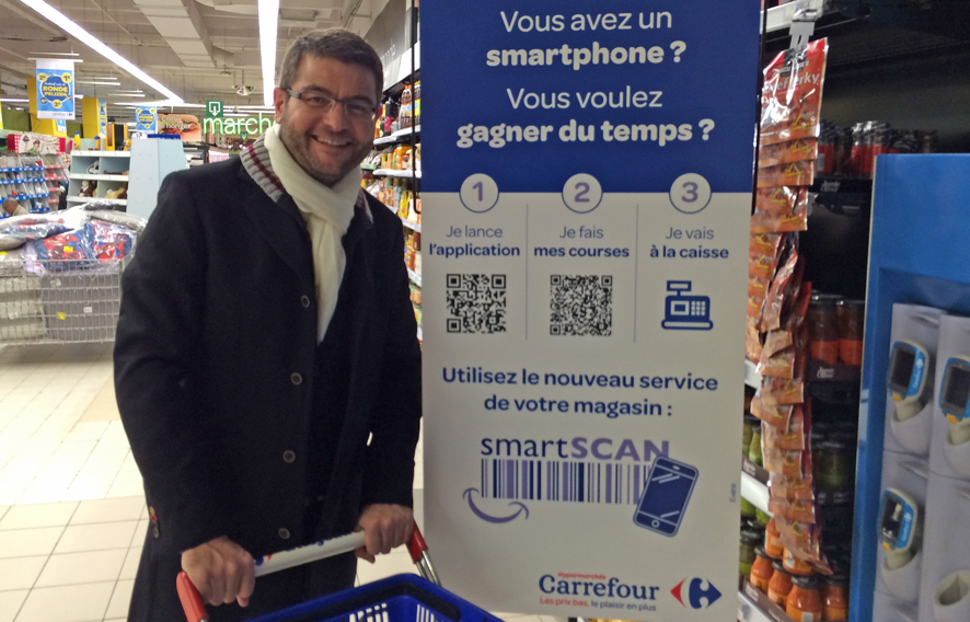 CarrefourSmartShopping