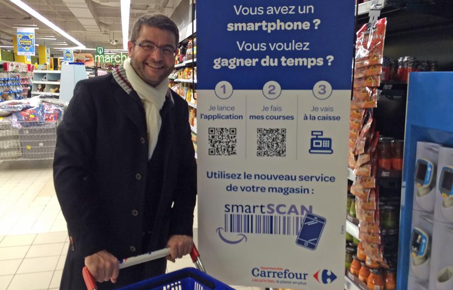 CarrefourSmartShopping