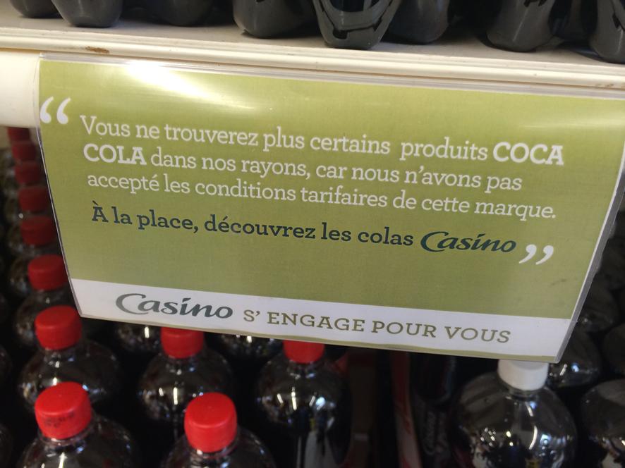 CocaCasino