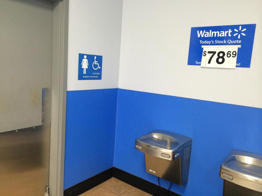 WalmartBourse