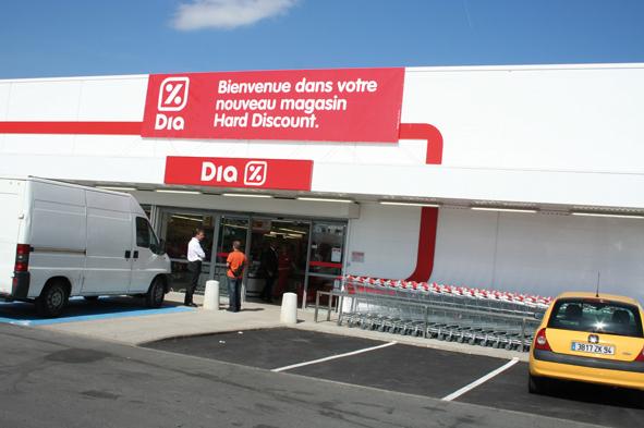Proximité et drive : ce que Carrefour peut faire de Dia…