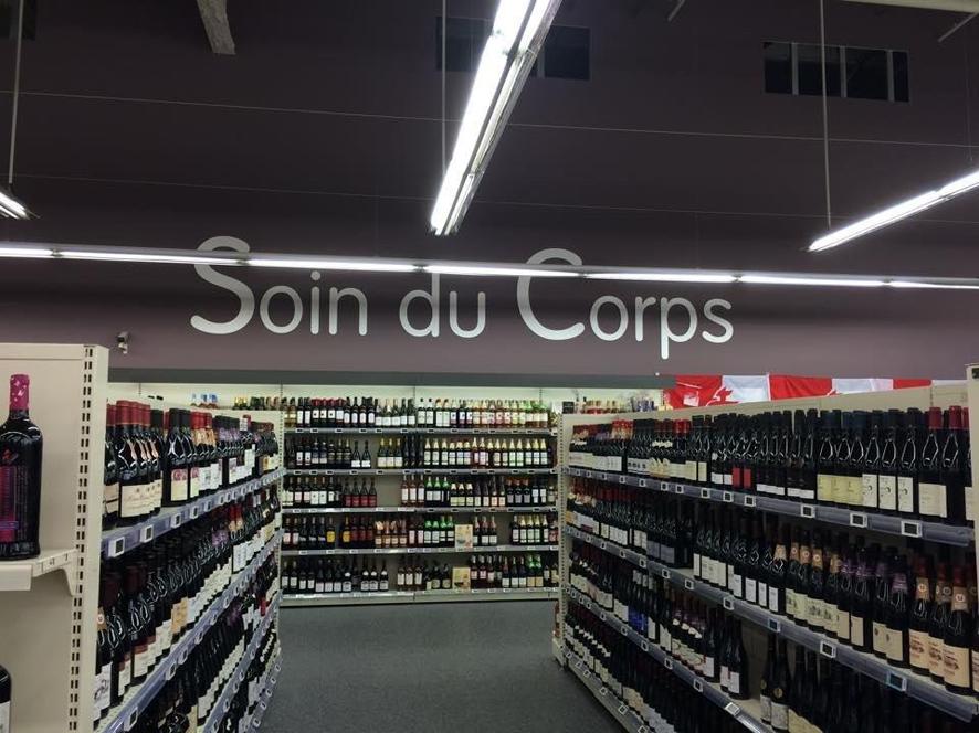 Super U - Soin du Corps