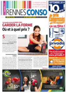 RENNES CONSO 09