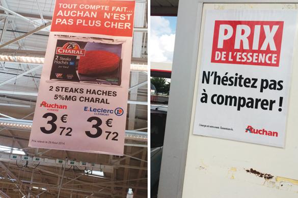 AuchanPrix