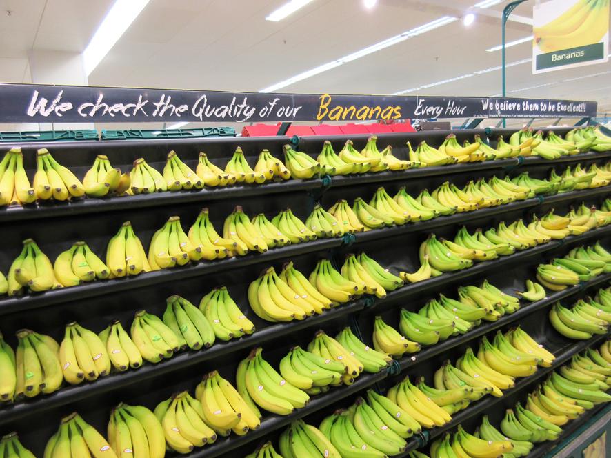 BananesTesco