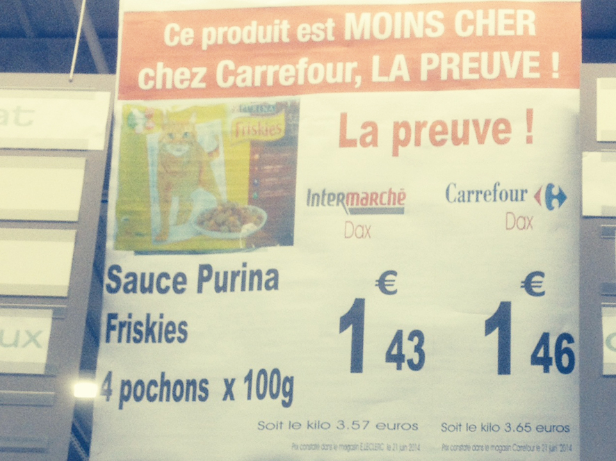 CarrefourDax