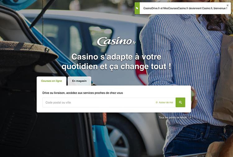 casino dot fr Une