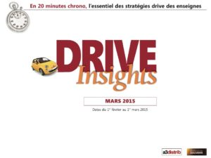 Drive Insights