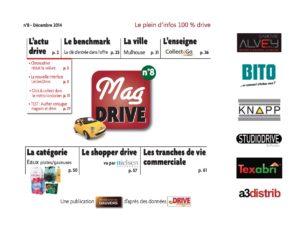 Mag Drive