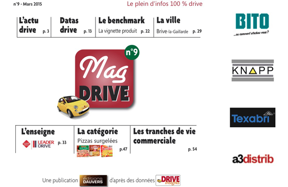 une Mag Drive 9