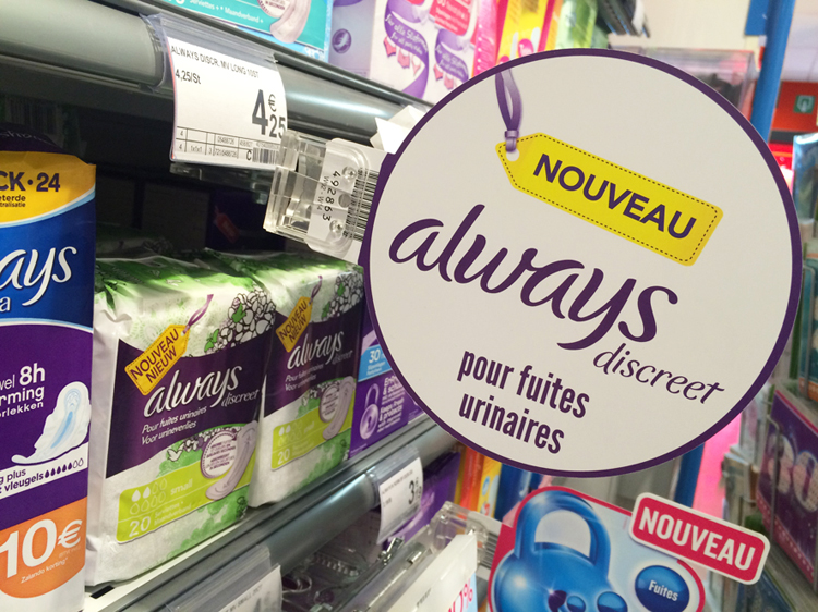 Carrefour Market Ovserije