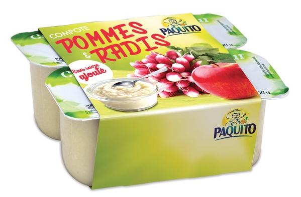 PommeRadis