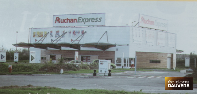 AuchanExpress